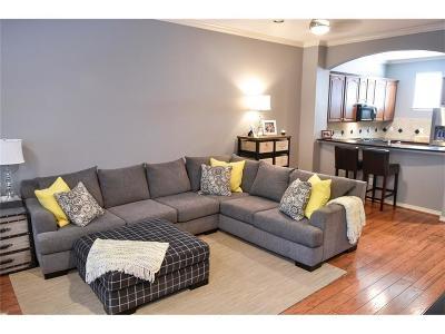Condo For Sale: 4121 McKinney Avenue #12