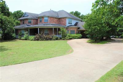 Mansfield Single Family Home For Sale: 875 Tate