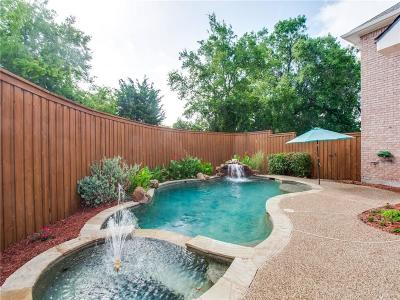 Plano Single Family Home For Sale: 7316 Grayson Drive