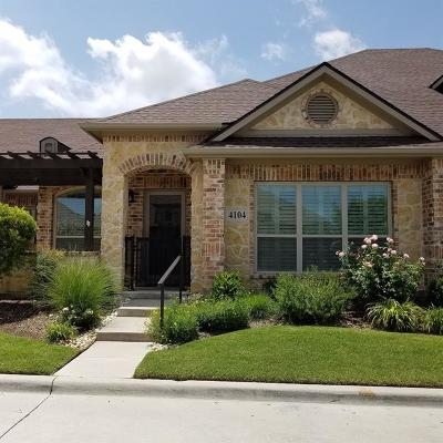 McKinney Condo For Sale: 3075 Willow Grove Boulevard #4104
