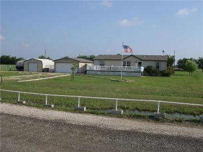 Wise County Single Family Home Active Option Contract: 920 Private Road 4732