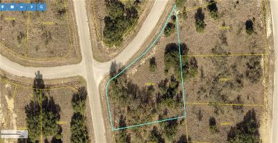 Brownwood Residential Lots & Land For Sale: 453 Seagull Drive