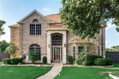 Denton County Single Family Home For Sale: 1801 Sussex Way