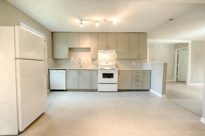 Garland Single Family Home For Sale: 321 E Celeste Drive