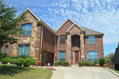 Keller Residential Lease For Lease: 1720 Lewis Crossing Drive