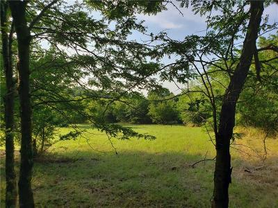 Grand Prairie Residential Lots & Land For Sale: 3060 Koscher Drive
