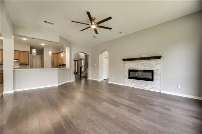 Fort Worth Single Family Home For Sale: 4017 Durrett Street
