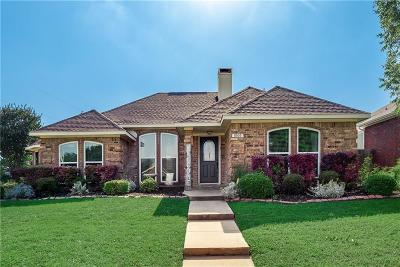 Frisco Single Family Home For Sale: 8505 Clearcreek Circle