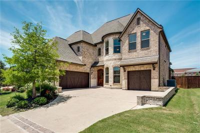 Frisco Single Family Home For Sale: 10633 Kingsford Lane