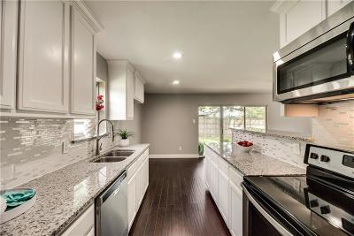 Irving Single Family Home For Sale: 2800 Lowell Drive