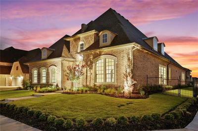 Frisco Single Family Home For Sale: 12685 Winelands Court