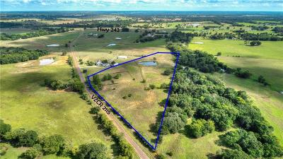 Canton Residential Lots & Land For Sale: Vz County Road 2115