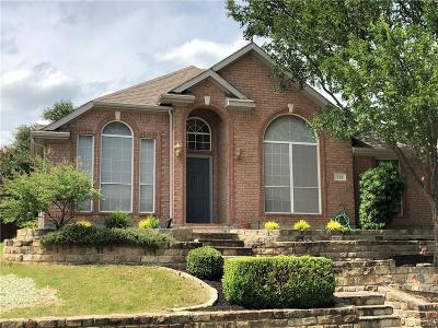 Lewisville Residential Lease For Lease: 253 Ridge Cove Drive