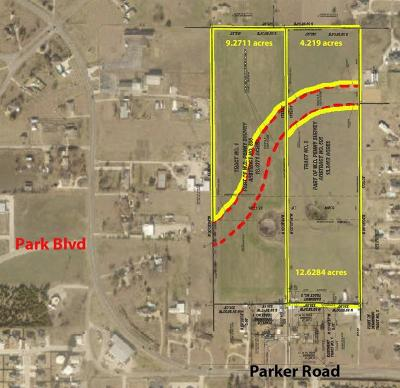 Collin County Farm & Ranch For Sale: Tbd Park