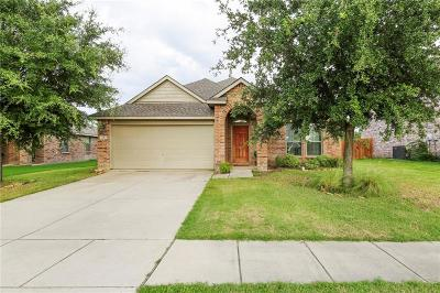 Prosper Single Family Home For Sale: 1131 Oakbrook Street