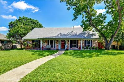 Dallas County Single Family Home For Sale: 907 Edgewood Drive