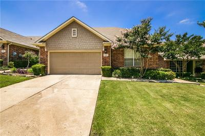 Plano Townhouse For Sale: 9813 Spire Lane