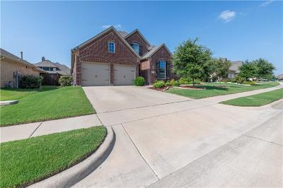 Forney Single Family Home For Sale: 1035 Knoxbridge Road