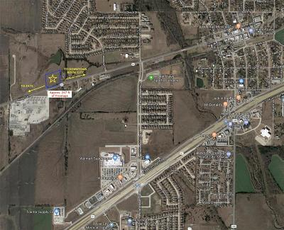 Rockwall County Commercial Lots & Land For Sale: 00 State Hwy 66