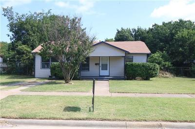 Duncanville Single Family Home For Sale: 211 Moore Street