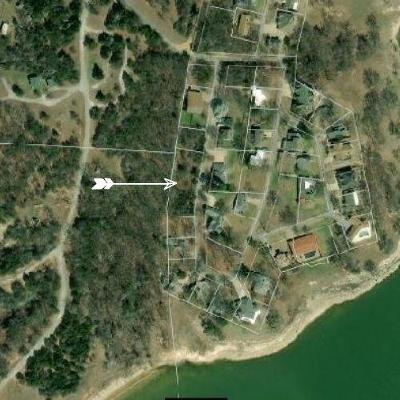 Grayson County Residential Lots & Land For Sale: Lot 5 Beachview Circle