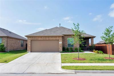 Saginaw Single Family Home For Sale: 448 Spring Drive