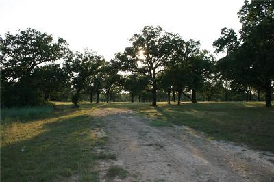 Palo Pinto County Farm & Ranch For Sale: 2701 Live Oak Road