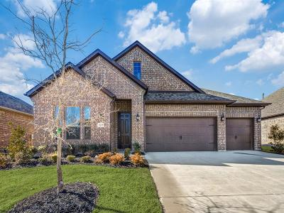 Forney Single Family Home For Sale: 1237 Glendon Drive