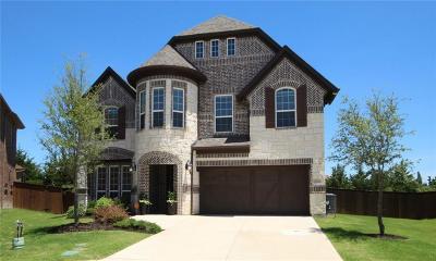 McKinney Single Family Home For Sale: 6229 Eldridge Lane