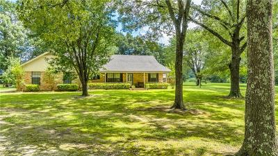 Edgewood Single Family Home For Sale: 19007 Highway 80