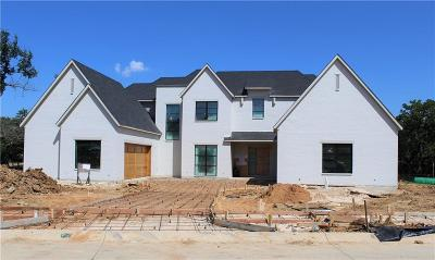 Southlake Single Family Home For Sale: 1029 Hatch Court