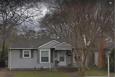Dallas County Single Family Home For Sale: 9007 Daytonia Avenue