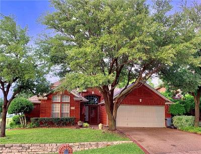 Rockwall, Rowlett, Heath, Royse City Single Family Home For Sale: 2350 Water Way