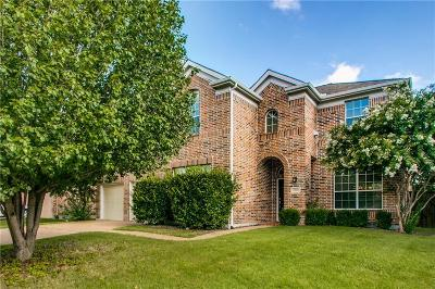 Frisco Single Family Home For Sale: 15036 Bull Run Drive
