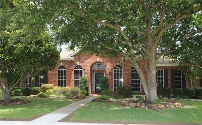 Plano Single Family Home For Sale: 9320 Big Foot Drive