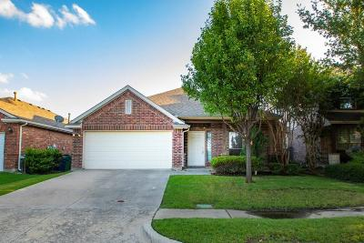 McKinney Single Family Home For Sale: 2700 St Johns Drive