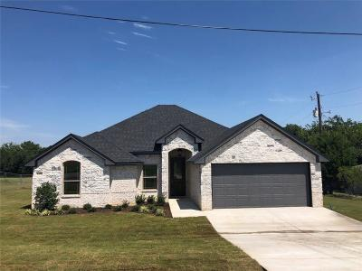 Granbury Single Family Home For Sale: 1306 Shawnee