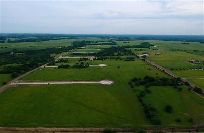 Collin County Residential Lots & Land For Sale: Lot 14 Adams Court
