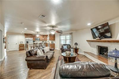 Hurst Single Family Home For Sale: 1048 Mary Drive