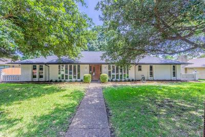 Dallas Single Family Home For Sale: 4056 Myerwood Lane