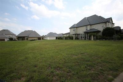 Collin County Residential Lots & Land For Sale: 8001 Comanche Way