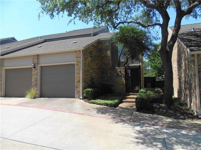 Condo For Sale: 5616 Preston Oaks Road #201