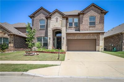 Fort Worth Single Family Home For Sale: 12908 Palancar Drive