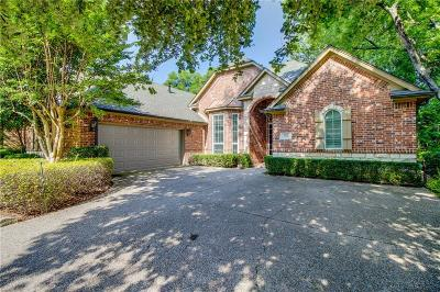 Allen Single Family Home For Sale: 703 Buffalo Springs Drive
