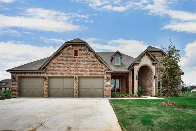 Fort Worth Single Family Home For Sale: 12737 Elm Springs Trail