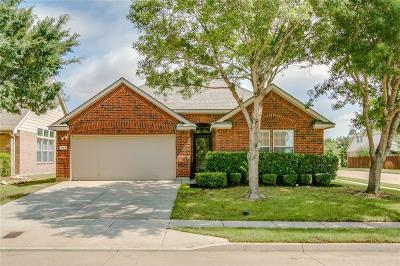 Fort Worth Single Family Home For Sale: 1357 Amazon Drive