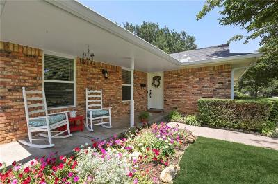Single Family Home For Sale: 10509 Chesterton Drive