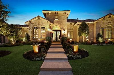 Southlake TX Single Family Home For Sale: $1,499,880