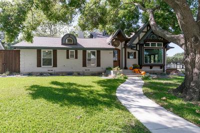 Dallas County Single Family Home For Sale: 629 Opal Lane
