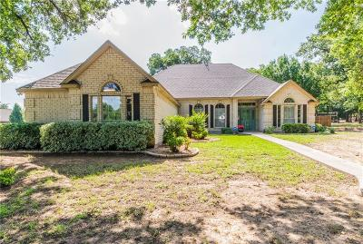 Parker County Single Family Home For Sale: 178 Southwood Bend